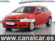 Opel Astra 1.8 GTC 16v 3 puertas 140CV