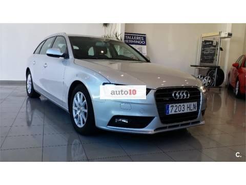 Audi a4 de segunda mano en pontevedra - Segunda mano casas pontevedra ...