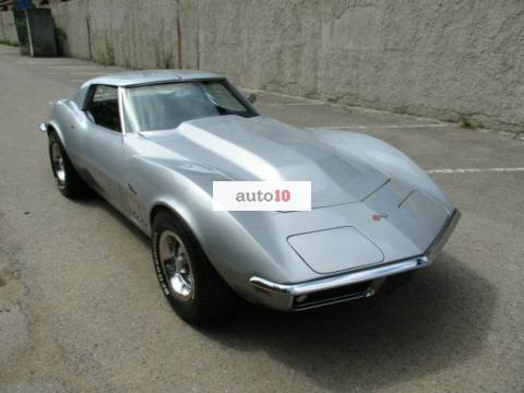 Corvette C3 Coupe 350CV
