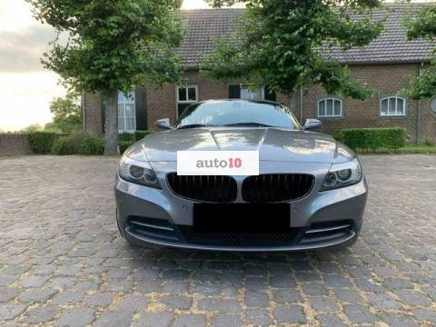 BMW Z4 sDrive23i Executive