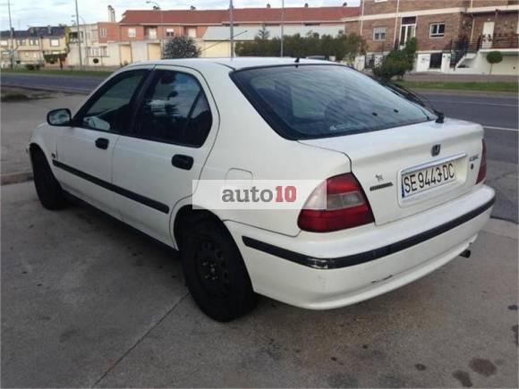 HONDA Civic 1.5I LS VTEC2