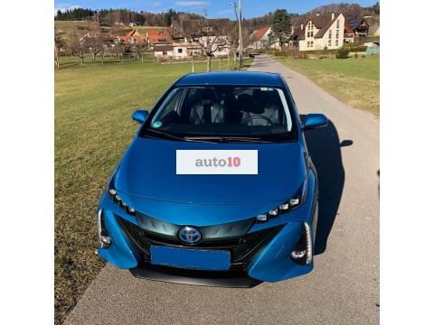 Toyota Prius Plug-in Hybrid Executive
