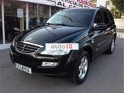 SsangYong Kyron 270Xdi Limited Aut.