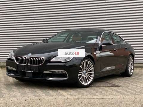 Bmw 640 Gran Coupe xDrive HeadUp