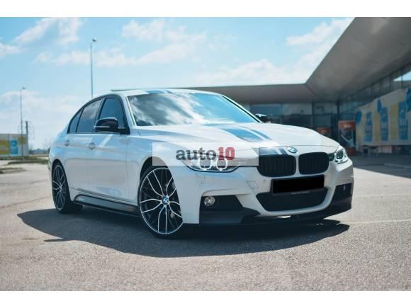 BMW 320 D MPAKET SPORT
