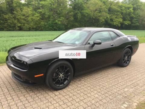 Dodge Challenger GT V6