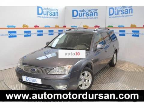 Ford Mondeo MONDEO 2.0DCI ST *Xen&