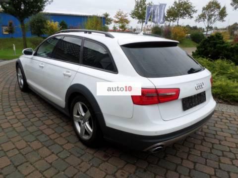2013 Audi A6 Allroad Quattro 3.0 TDI S-tronic