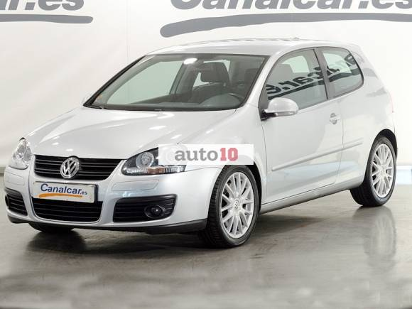 Volkswagen Golf 1.4 TSI GT DSG 170 CV AUTOMÁTICO