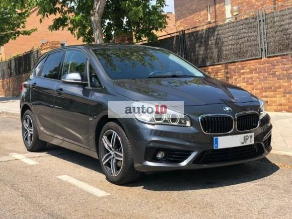 BMW 218 Serie 2 Active Tourer 218dA