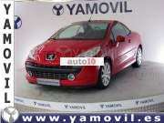 Peugeot 207 CC 1.6i 150cv sport