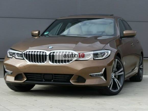 Bmw Lim. 330d Luxury Line