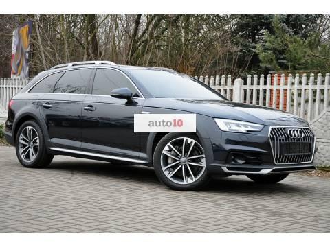 Audi A4 allroad quattro 2.0 TFSI Stronic LED