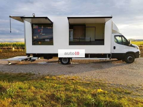 Iveco Daily 3.0 FOODTRUCK