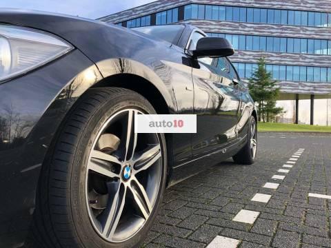 BMW 116 Business+ High Executive Sport