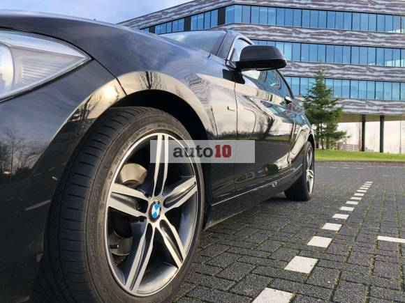 BMW 116 Business+ High Executive Sport