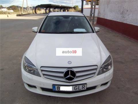 Mercedes-Benz C 200 CDI BE Classic