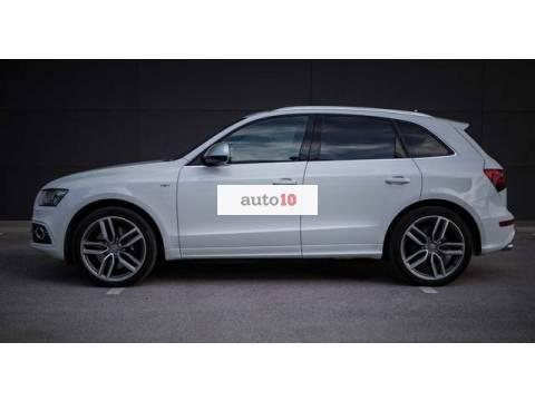 Audi SQ5 3,0 TDI quattro DPF Tiptronic