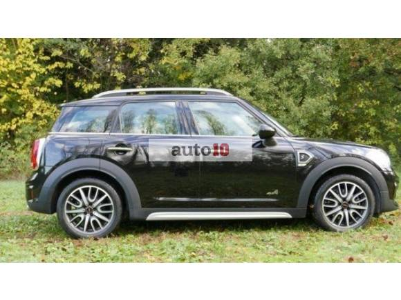 Mini Cooper SD Countryman 2.0 Hype ALL4 JCW