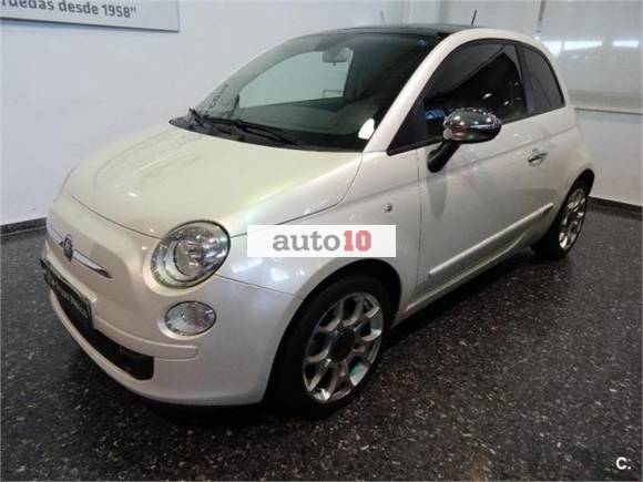 FIAT 500 1.4 16v 100 CV Sport