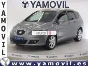 Seat Altea XL 2.0 TDI 140CV STYLANCE 5P