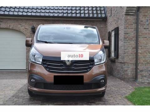 Renault Trafic 1.6 dCi T29 L2H1 DC Energy