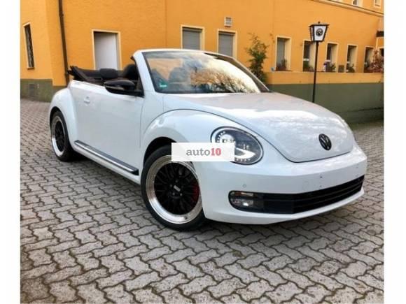 Volkswagen Beetle GTI 2.0 TSI Exclusive Sport