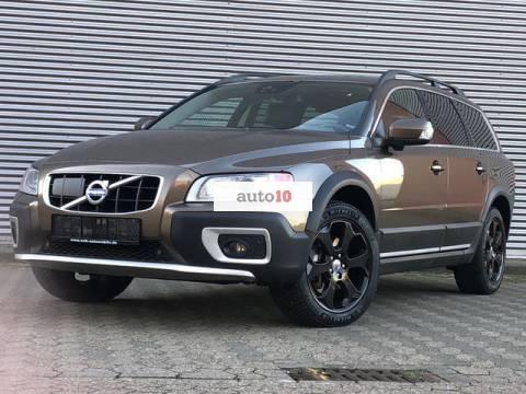 Volvo XC70 Summum