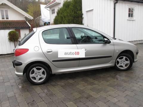 en venta Peugeot 206
