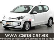VOLKSWAGEN up 1.0 60cv White up