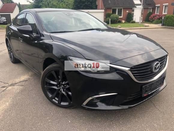 Mazda 6 SKYACTIV NAVI