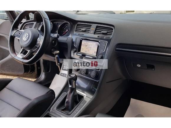 Volkswagen Golf GTI 2.0 TSI