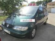 SEAT Alhambra 1.9 TDI SE 110 CV