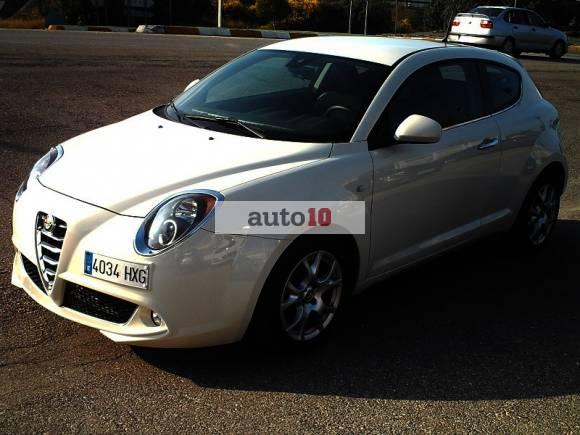 ALFA ROMEO MITO 1.3 JTD 85 CV.