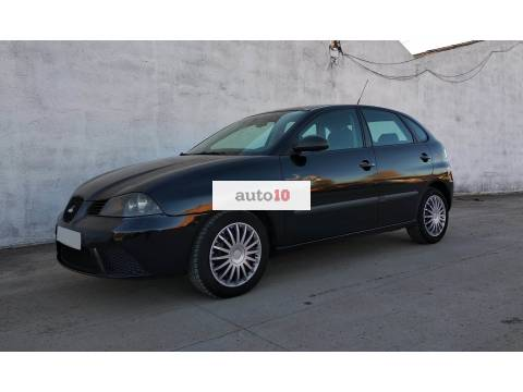 SEAT Ibiza 1.4TDi Reference 80 cv