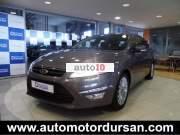Ford Mondeo MONDEO 2.0TDCI * Navegación * Bluetooth *