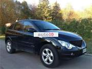 SSANGYONG Actyon 200Xdi Limited 4x4 Profesional