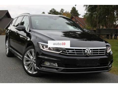 Volkswagen Passat 2,0TSI