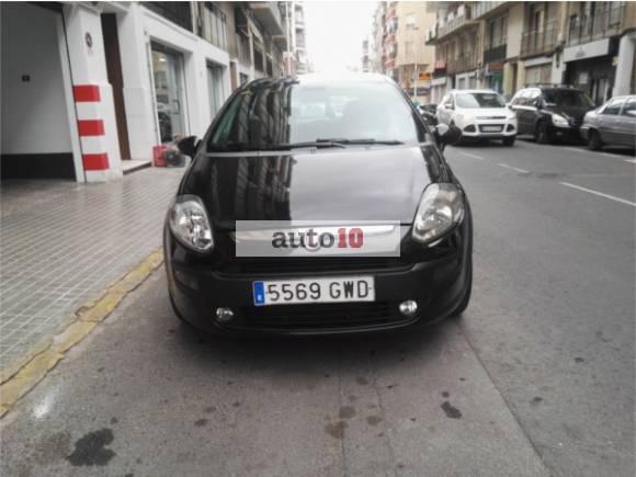 FIAT PUNTO EVO 90CV