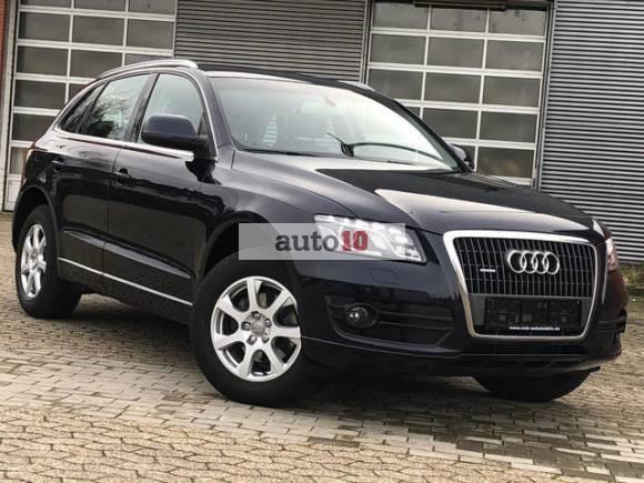 Audi Q5 Xenon PDC