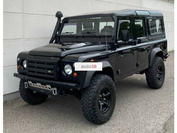 Land Rover Defender 110 Td4 Station Wagon