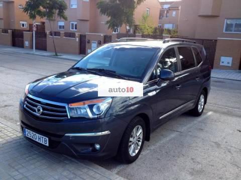 SsangYong Rodius 2.0e-Xdi Premium Aut.