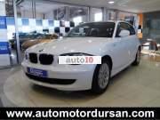 BMW 116 116d 3 puertas * Llantas* Aire Acondicionado*