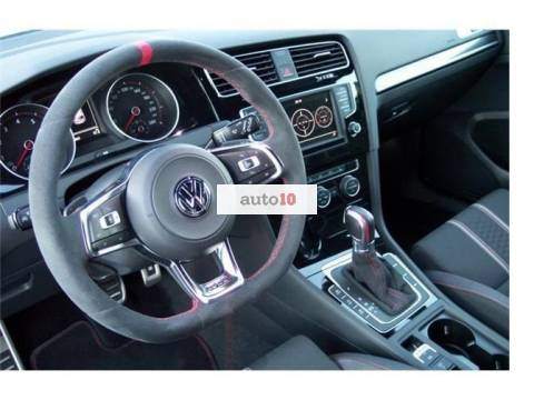 Volkswagen Golf GTI Clubsport 2.0 Tsi Dsg