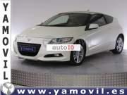 Honda CR-Z 1.5 IMA Sport Coupe Hybrido
