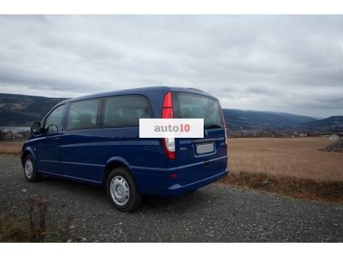 Mercedes-Benz Vito 109 CDI Diesel