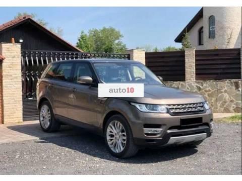 Land Rover Range Rover Sport TDV6