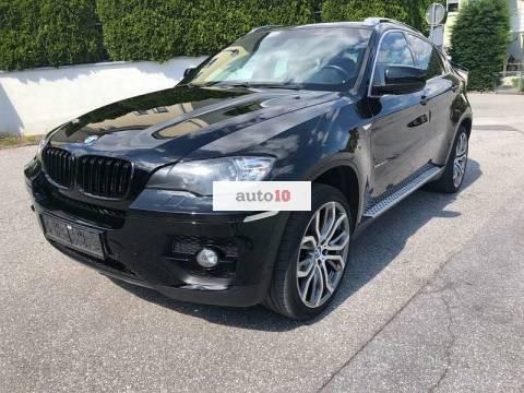 BMW X6 XDrive40d SUV