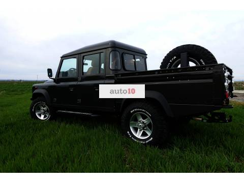 LAND ROVER DEFENDER 130 PICK UP