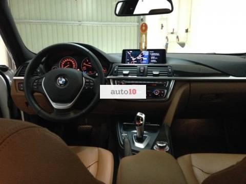 BMW 320 d Aut. Luxury Line